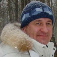 Сергей Васильев, 9 апреля 1970, Киев, id179742507