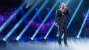Christopher Maloney sings Josh Groban's You Raise Me Up Live Week 9 The X Factor UK 2012
