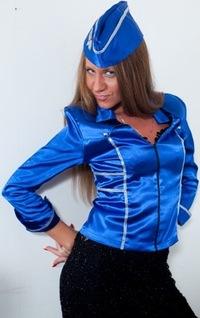 Ирина Глушкова, 21 января , Москва, id1870476