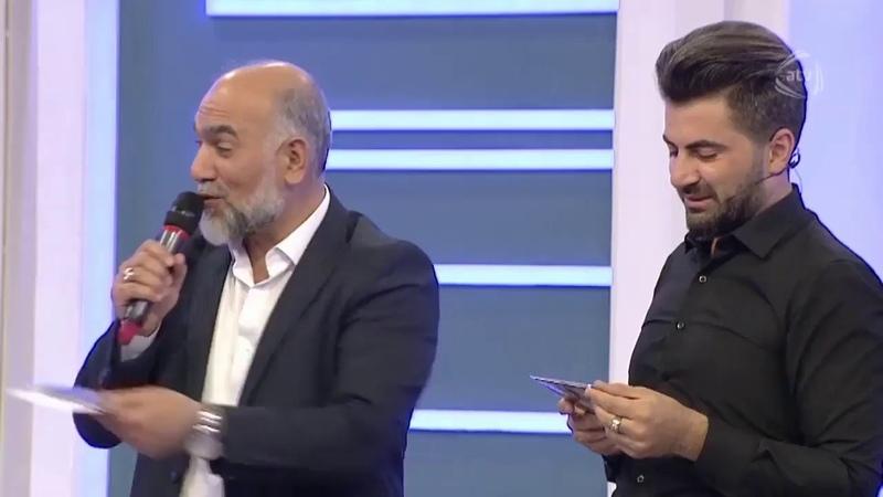 Elshen Xezer - Yetimler haqqinda şer