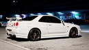 Need for Speed Payback NISSAN Skyline GT R V spec 1999 R34 Nismo Edition
