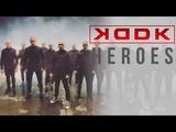 KDDK Heroes Flying Decibels Remix