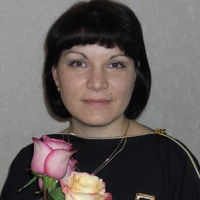 Ольга Чекалова, 9 февраля 1981, Красноярск, id42025914