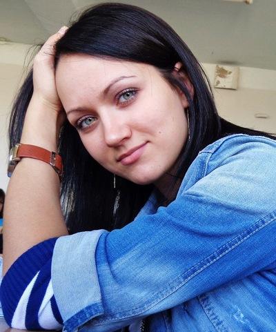 Анна Грищенко, 31 марта 1991, Днепропетровск, id38436684