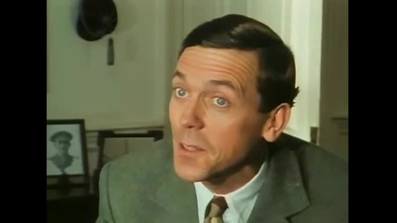 Дживс и Вустер / Jeeves and Wooster. s4e5.Totleigh.Towers.