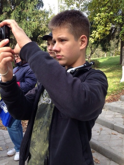 Данил Литовченко, 16 августа 1999, Москва, id224739252