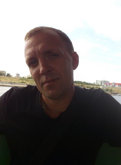 Эд Семенов, 24 ноября 1991, Запорожье, id35195246