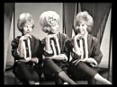 The Beverley Sisters LIVE It's Illegal It's Immoral Or It Makes You Fat