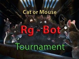 CoM: Группа В ч1 Турнир Rg-Bot