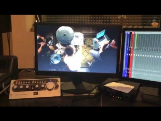 DRUMMATIX vs. BEATMAGIK - Drums Challenge