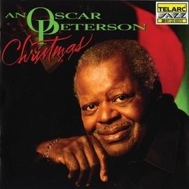 Oscar Peterson альбом An Oscar Peterson Christmas