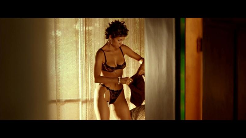 Halle Berry Nude - Пароль Рыба меч ( 2001) 1080p
