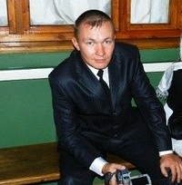 Евгений Червочкин, 21 января 1984, Москва, id2031711