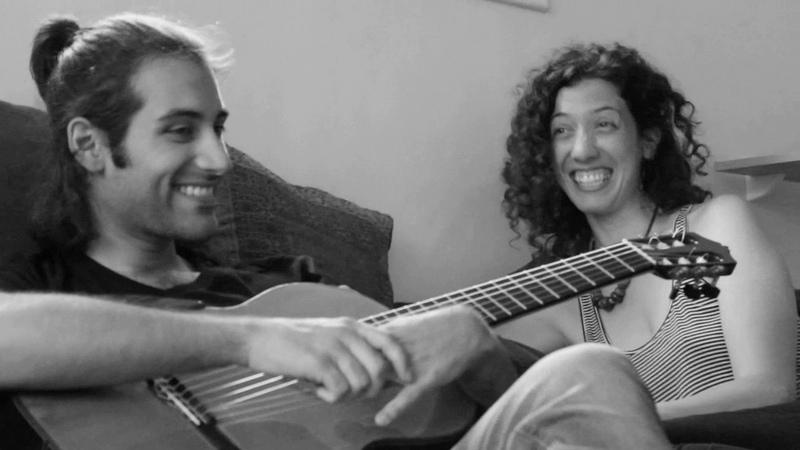 Timna Dario - Se Eu Soubesse (Chico Buarque)