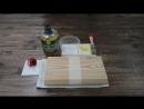 Как наносить масло с твердым воском GAPPA - Часть 1.