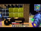 Minecraft - Магический 8 БИТ - 25 - Мясо зомби !