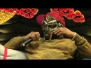 Red Bull Music Academy Lecture Series - Behind the Mask with Doom