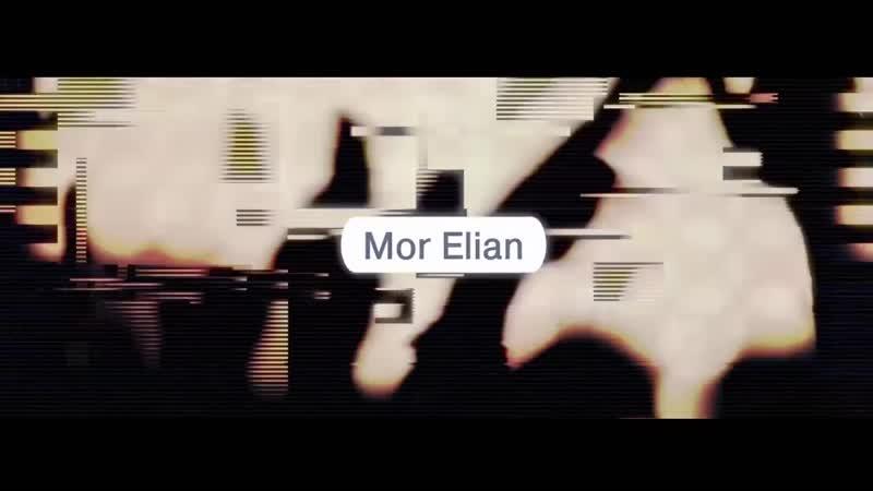 Mor Elian @ Funkhaus Berlin