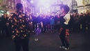 Laurent [Les Twins] Beast Mode - Piccadilly Circus