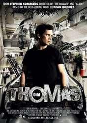 Смотреть Странный Томас / Odd Thomas онлайн