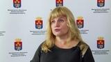 Нина Сивицкая: в Выборгском районе открылись более 500 субъектов малого предпринимательства