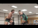 HARASHIMA, Yukio Sakaguchi, Kouki Iwasaki vs. Shigehiro Irie, Jason Kincaid, Ryan Davidson (DDT - Road to Ryogoku 2018)