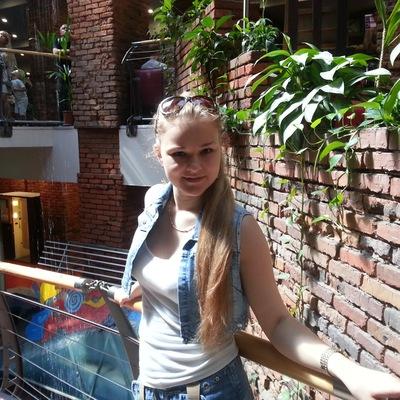 Мария Ермакова, 23 августа 1994, Москва, id40006204