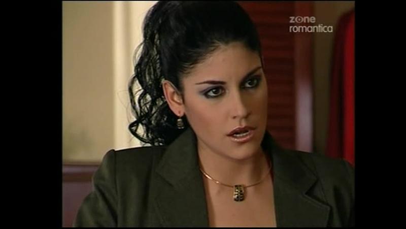 Женщина Лоренсо 13 серия