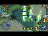 RAFAELA FLOWER FAIRY SKIN REVAMP  Mobile Legends News