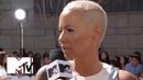 Amber Rose Emily Ratajkowski More Chat w Rachel Antonoff Nicole Byer MTV