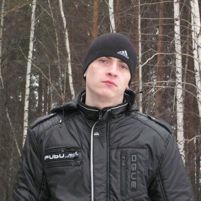 Сергей Слободчиков, 25 июля 1988, Лесосибирск, id208751195