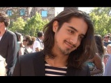 Twisteds Avan Jogia & Maddie Hasson Dish on the Summer Finale, the Future of Danny & Lacey, & More!