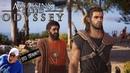 ЭТО ВСЕГО ЛИШЬ ПРАНК - Assassin's Creed Odyssey 2