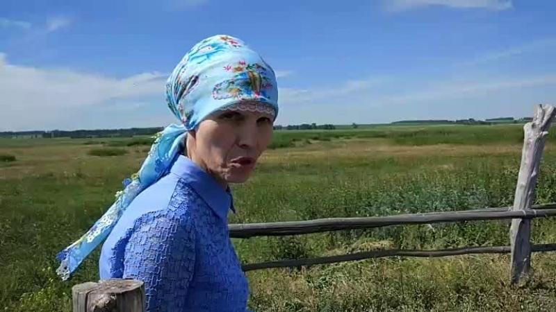 Сестра Екатерина об Игнатии Тихоновиче
