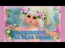 OS PRESENTO AL HADA CHLOE video 359 manualilolis