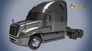 Защита от коррозии грузовиков и консервация спецтехники