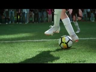Nike Football Presents- The Korobka Never Asks
