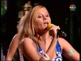 Ian Van Dahl Live - Where Are You Now (Live 2004)