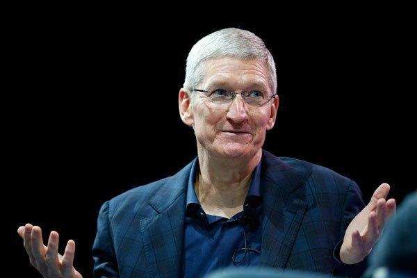 Выручка Apple за 2015 год оказалась выше, чем доходы бюджета Российской Федераци...