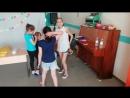 Детская бизнес-игра в детском центре Пиноккио