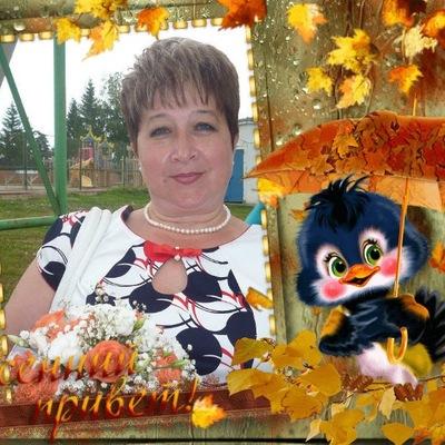 Зинаида Родионова