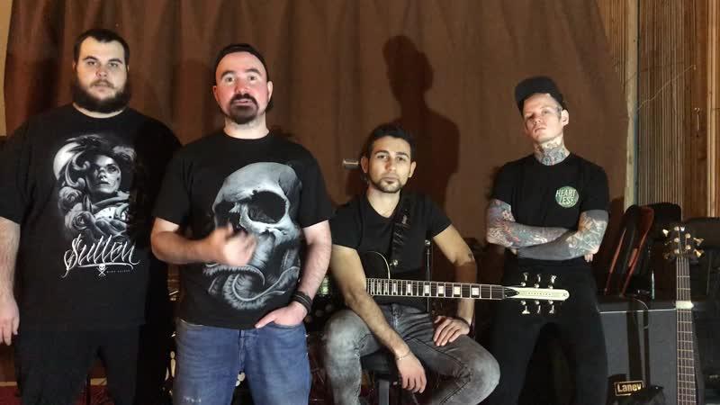 Приглашение The Sounds of Silence на концерт 13 декабря КЦСердце
