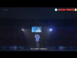 Shim Changmin (MAX) - Forever Love [Рус.саб]