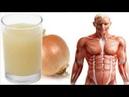 هل تعلم ماذا يحدث لجسمك عند شرب عصير البصل ي