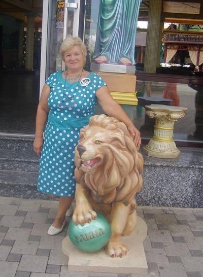 Людмила Титова, 15 августа , Киров, id8447364
