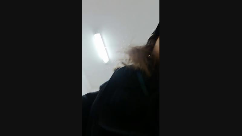 Динара Садыкова - Live