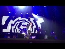 Atif Aslam Hum Kis Galli Live in concert At De Montford Hall Leicester 6 05 2017