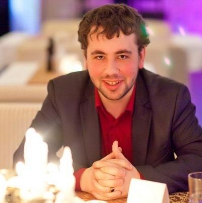 Максим Корниенко, 16 февраля , Харьков, id120349257