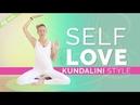 Kundalini Meditation for Confidence Self Love 25 min