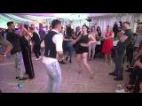 Fernando Sosa &amp Tatiana Bonaguro - SALSA - 16.06.2017 (#1) Guarare - Ray Barretto